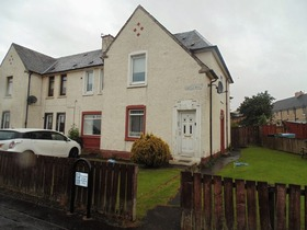 Castle Drive, Motherwell, ML1 4TS