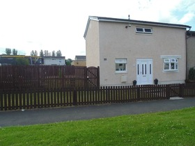 Ballantrae Wynd, Motherwell, ML1 4NY