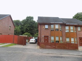 Bell Street, Wishaw, ML2 7NU