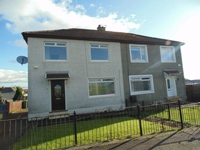 School Street, Airdrie, ML6 8UH