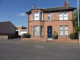 Mill Road, Motherwell, ML1 1HD