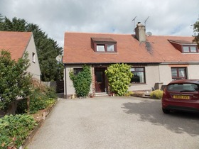 Haughton Place, Alford, AB33 8AH