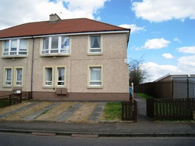 Tinto Road, Gartlea, Airdrie, ML6 9LB