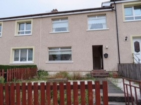 Croy Road, Coatbridge, ML5 5JG