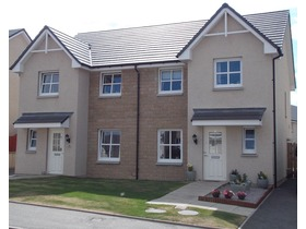 Correen Way, Alford, AB33 8FA