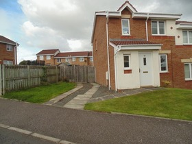 Poplar Way, Motherwell, ML1 5GY
