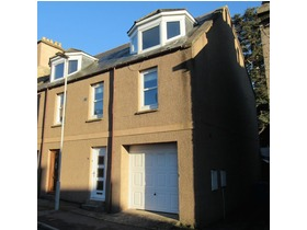 Two Bedroom Elgin Town Centre House For Sale, Elgin, IV30 1QN
