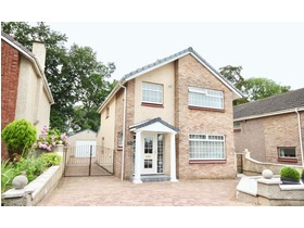 Cromarty Road, Airdrie, ML6 9RZ
