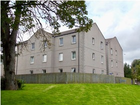 Station Court, Alford, AB33 8DG