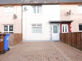 Selvage Street, Dunfermline, KY11 2QA