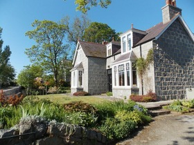 Bank Brae, Alford, AB33 8QG