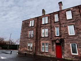 Ashley Terrace, Alloa, FK10 2BA
