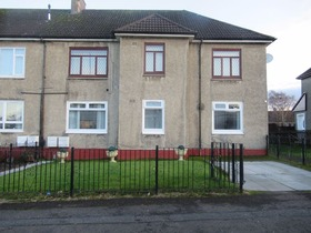 Sunnyside Drive, Glasgow, Coatbridge, G69 7QE