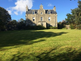 Castle Hill House, Thurso, KW14 7DH