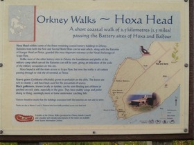 Hoxa Head, St Margarets Hope, Orkney Islands, KW17 2TW
