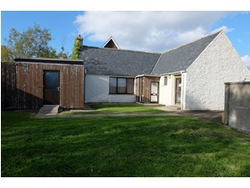 The Cottage, Davidsons Lane, Thurso, KW147H