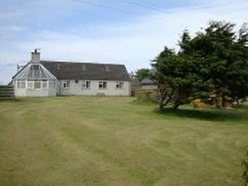 Substantial 4 Bedroom Detached Bungalow, Reay, KW14 7RE