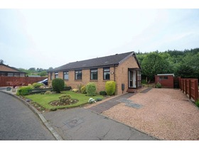 Greenmantle Way, Glenrothes, KY6 3QG