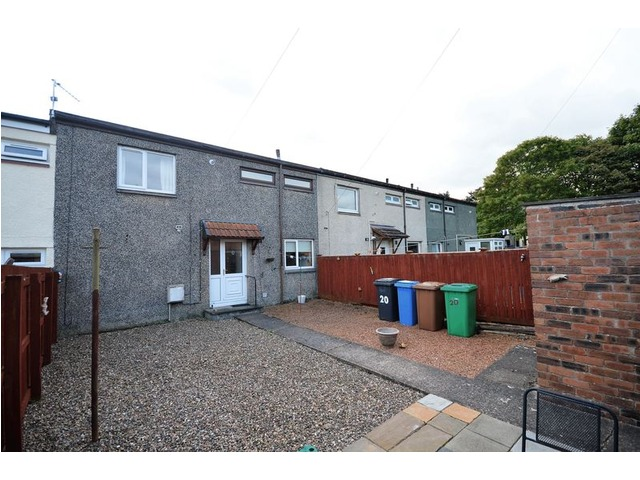 STCM  sc 1 st  s1homes & 3 bedroom house for sale Minto Crescent Macedonia Glenrothes ... azcodes.com