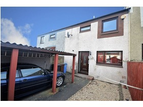Cluny Place, Pitteuchar, Glenrothes, KY7 4QT