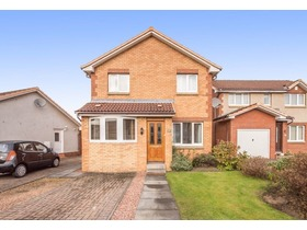 North Larches, Dunfermline, KY11 4NX