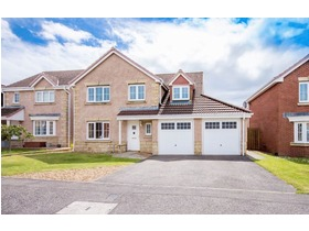 Petrel Way, Dunfermline, KY11 8GY