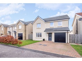 Stanhouse Crescent, Dunfermline, KY11 8YX