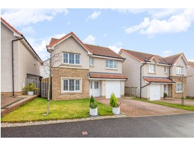 Lochy Rise, Dunfermline, KY11 8XP
