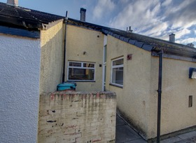 Clouden Street, Kildrum, G67 2JD