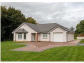 Plot 4 Rosedale Gardens, Greenlea, Dumfries, Dumfries and Galloway, DG1 4LE