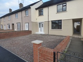 Laghall Court, Kingholm Quay, Dumfries, DG1 4SY