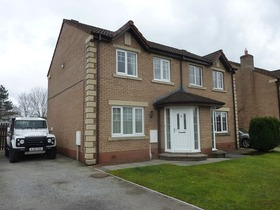Twiname Way, Heathhall, Dumfries, DG1 3ST