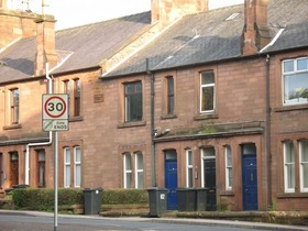 Lockerbie Road, Dumfries, DG1 3BL