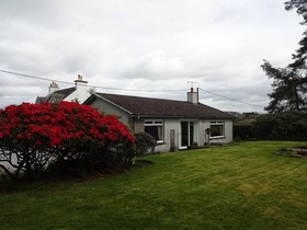 The Pines Laurieston, Castle Douglas, DG7 2PW