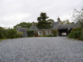 Dalcapon Road, Pitlochry, PH16 5JT