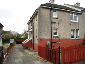 Barrowfield Street, Barrowfield, Coatbridge, ML5 4BJ
