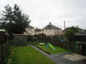 Newbattle Avenue, Calderbank, Airdrie, ML6 9TS
