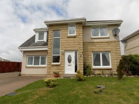 Beecraigs Way, Plains, Airdrie, ML6 7GD