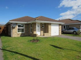 Detached Two Bedroom Bungalow For Sale, Nairn, IV12 5PF