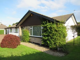 4 Bedroom Detached Bungalow, Lochardil, Inverness, IV2 4LB