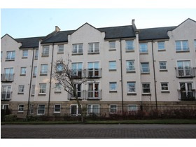 Sandford Gate, Halley's Court, Kirkcaldy, KY1 1NZ