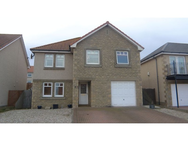 Email Alerts - Be the first to know  sc 1 st  s1homes & 4 bedroom house for sale Inchkeith Crescent Kirkcaldy Fife KY1 ... azcodes.com