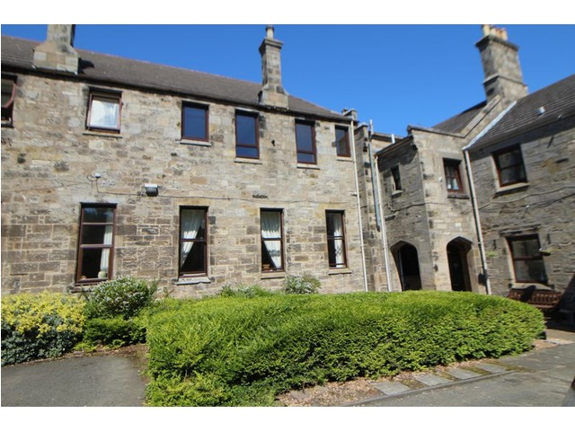 2 bedroom flat for sale, Fife, KY3 9YH