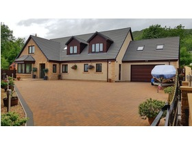 Glenview, Bard's Way, Tillicoultry, FK13 6RR