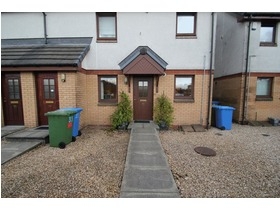 Finglen Crescent, Alloa, FK10 3GJ