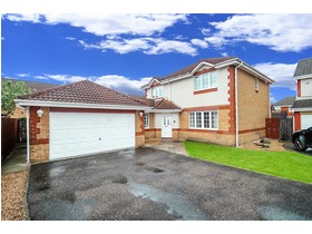 Marshall Way, Tullibody, FK10 2GA