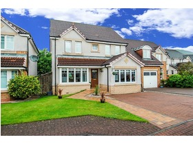 Blackthorn Grove, Menstrie, FK11 7DX