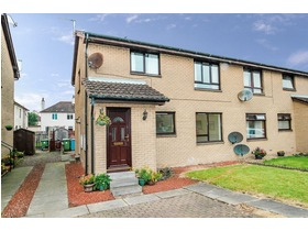 Shire Way, Alloa, FK10 1NQ