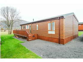 The Woods Caravan Park, Fishcross, FK10 3AN