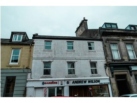 Bank Street, Alloa, FK10 1HP